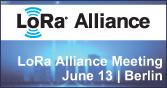 LoRa Alliance Meeting