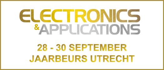 Electronics & Applications 2021