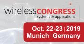 Wireless Congress 2019