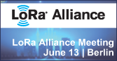 LoRa Alliance Meeting