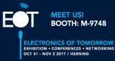 EOT - Electronics of Tomorrow