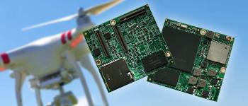 Tiny computer-on-module based on the Freescale i MX6
