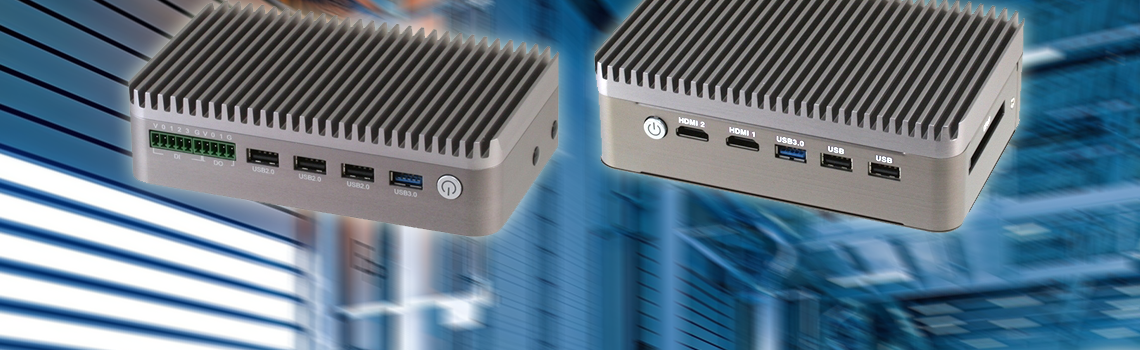 Embedded Computing|Box PC