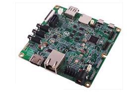 PICODWARFIMX6S10R512SDBW - Technexion - PICODWARF+PICO SOM iMX6 SOLO