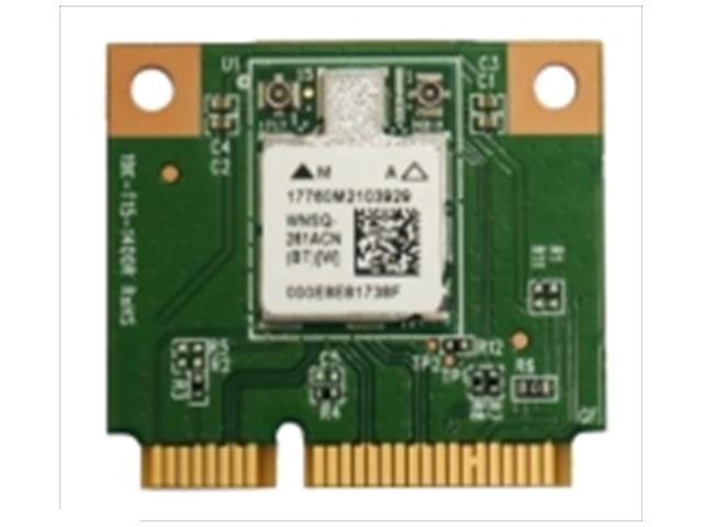 WNSQ-261ACN(BT) - SPARKLAN - 802 11ac/b/g/n dual band 2x2 QCA6174A