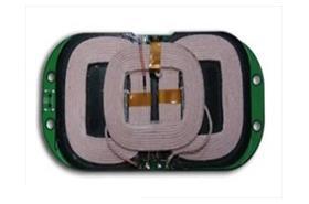 QPT-0016 - Taiwan XTAL - 15W Transmitter Module -3 Coils(WPC