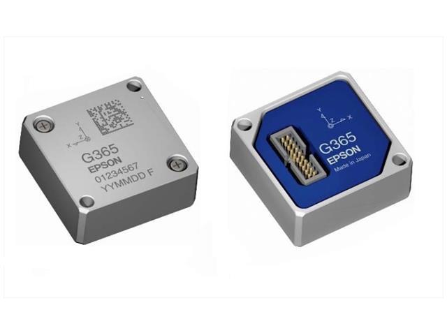 M-G365PDF0 - Epson - IMU M-G365PDF0 10g - Inertial