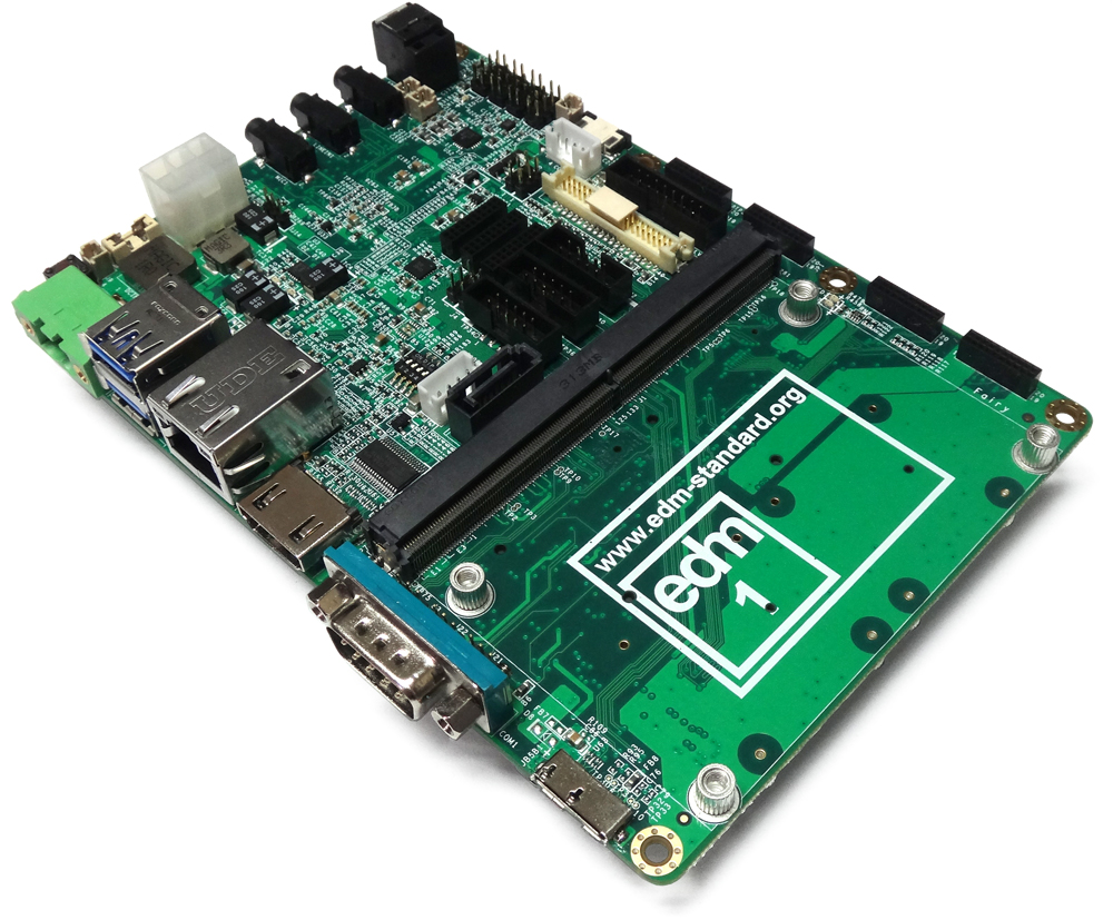 Embedded Computing Solutions Texim Europe